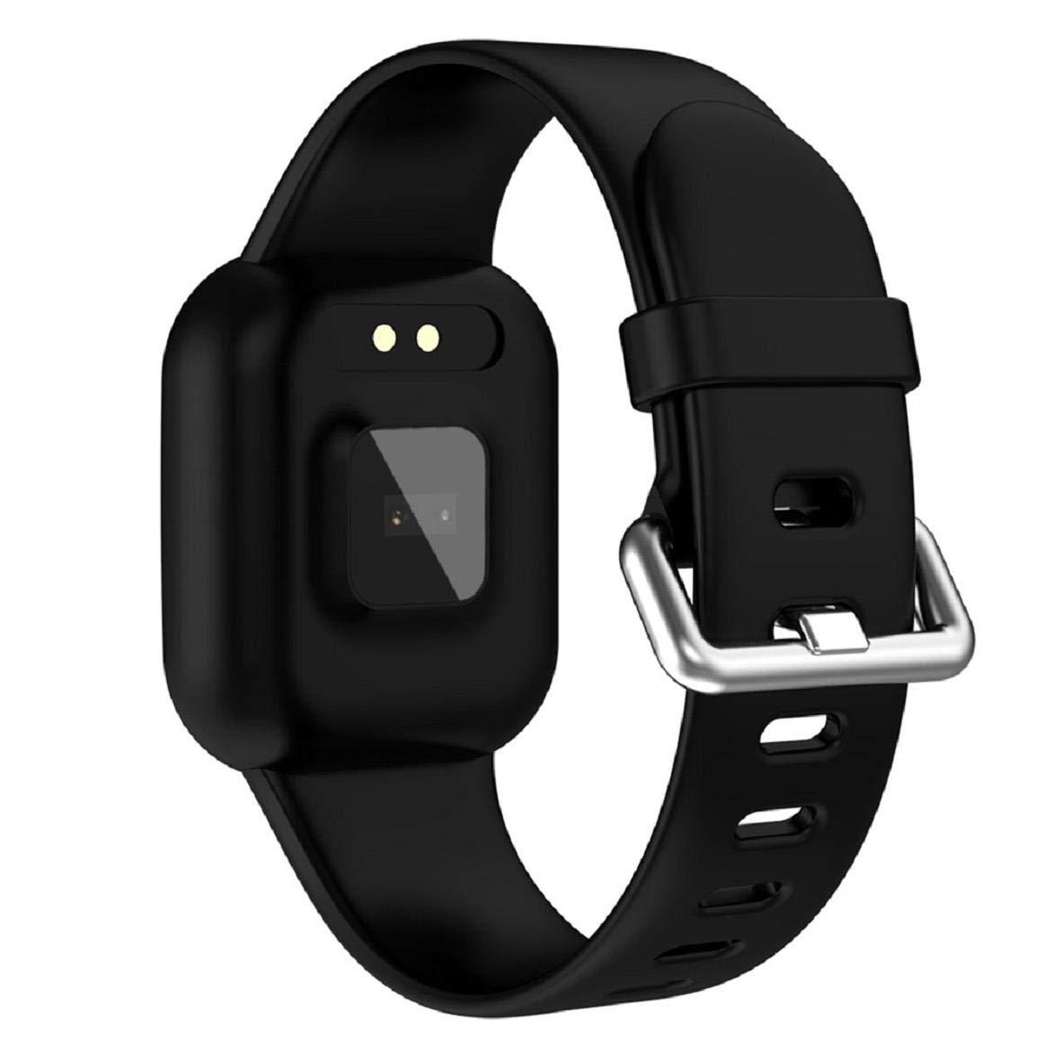 Amazon.com: Boddenly Reloj Inteligente, Pantalla Táctil ...