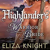 The Highlander's Warrior Bride: Stolen Bride, Book 4 | Eliza Knight