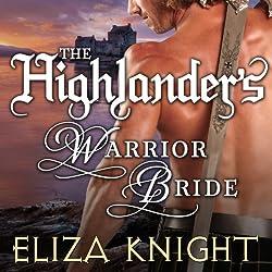 The Highlander's Warrior Bride