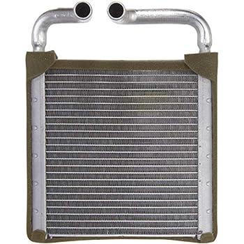 HVAC Heater Core Spectra 98057