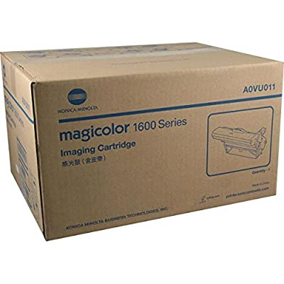 Konica Minolta Magicolor 1600/1650/1680/1690 Series Imaging Unit