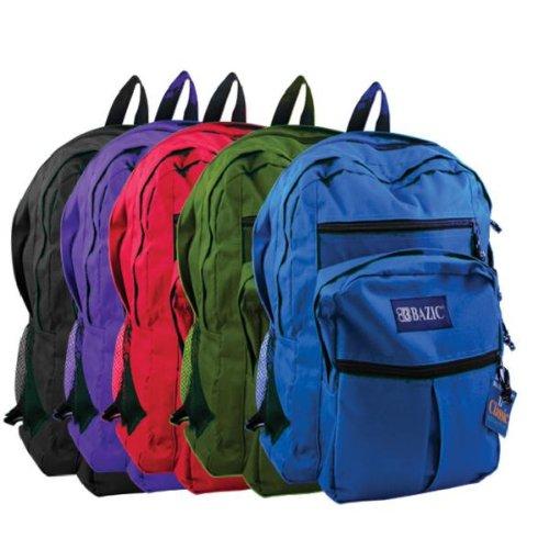 Bazic 1003 BAZIC School Backpack