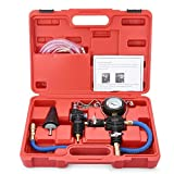 Auto Coolant Vacuum Kit Cooling System Radiator Set Refill and Purging Tool