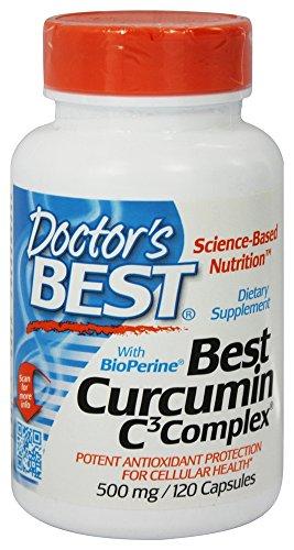 Doctors Best Absoprtion Curcumin Turmeric