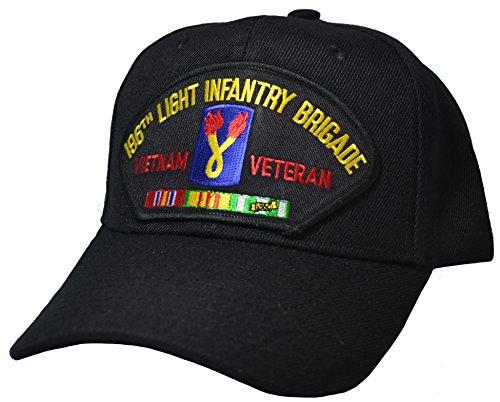 (196th Light Infantry Brigade Vietnam Veteran)