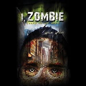 I, Zombie Audiobook