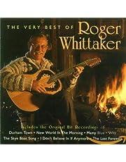 Very Best Of Roger Whittaker