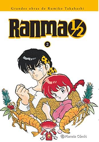 Descargar Libro Ranma 1/2 Kanzenban Nº 02/19 Rumiko Takahashi
