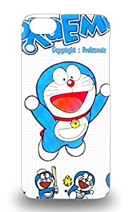 3517903M10348674 5c Scratch Proof Protection Case Cover For Iphone Hot Japanese Doraemon Cat Robot Phone Case