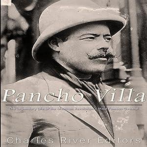 Pancho Villa Audiobook