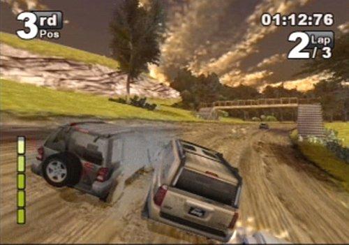 Amazon. Com: jeep thrills playstation 2: artist not provided.