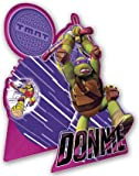 Screne Maker - TMNT - Donnie Stand Display Card New sm12332