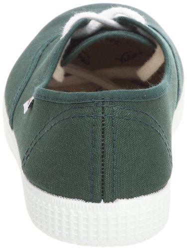 Sneakers Victoria Unisex Verde Adulto da Vert Bouteille AvqCwv