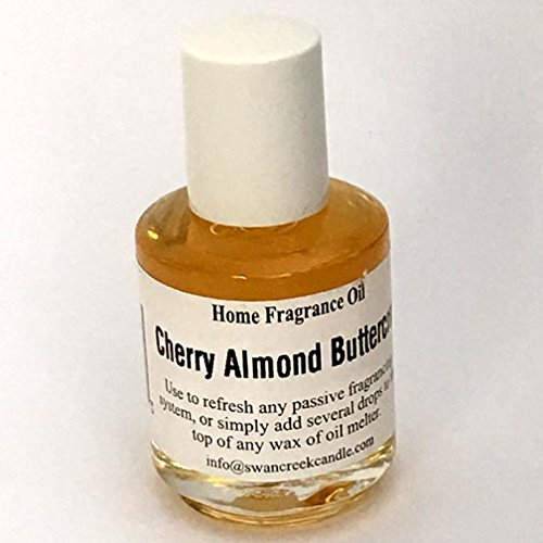 Swan Creek Fragrance Oil 0.5 Oz. - Cherry Almond Buttercream