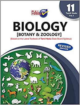 Biology Botany and Zoology Based on The Latest Textbook of
