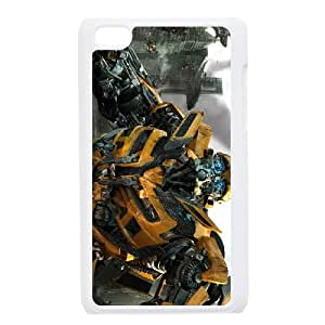 Transformers iPod Touch 4 Case White MUS9207651