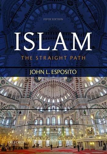 Islam  The Straight Path