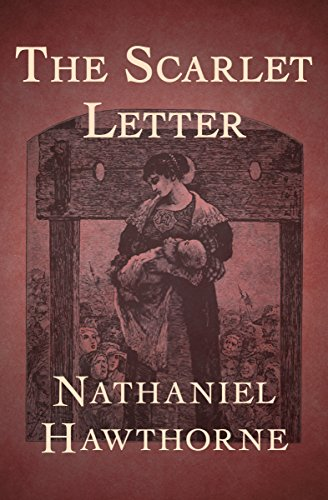 the scarlet letter book review new york times