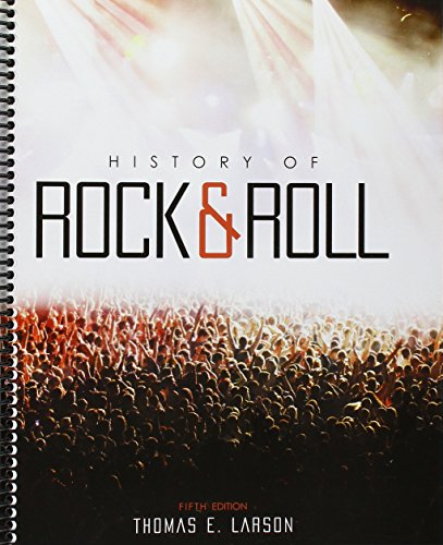 1465278621 - History of Rock and Roll