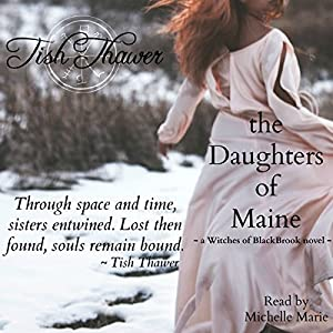 The Daughters of Maine Audiobook