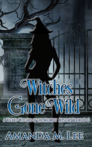 Witches Gone Wild: A Wicked Witches of the Midwest Mystery Books 10-12