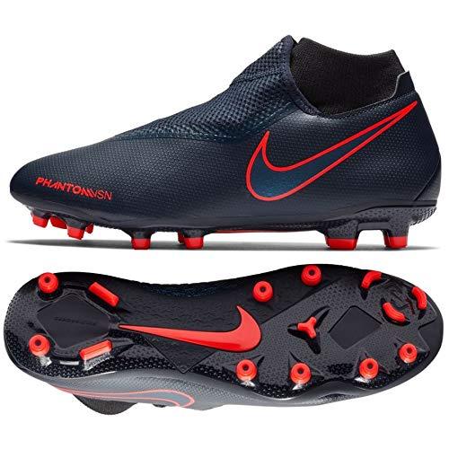 sports shoes eacc8 5bf9a Amazon.com   Nike Phantom Vsn Academy Df Fg mg Mens Ao3258-440   Soccer