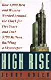 High Rise, Jerry Adler, 006092456X