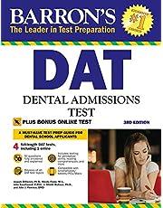 DAT: Dental Admissions Test