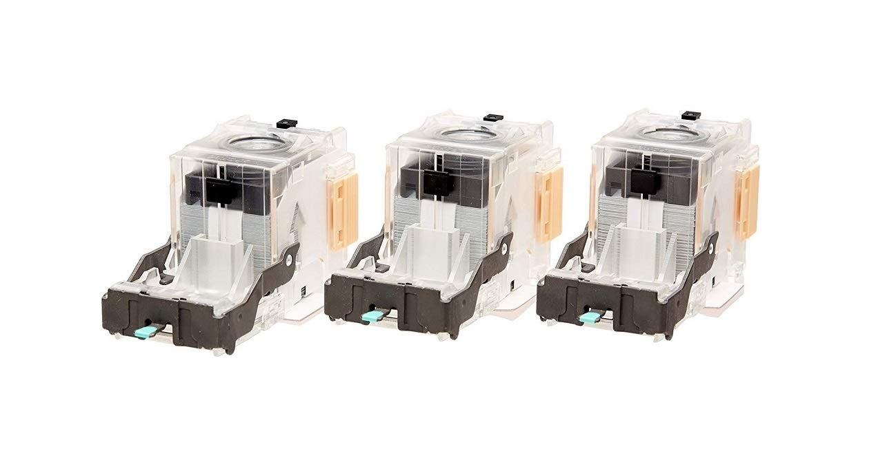 Xerox WorkCentre Pro XER108R00493 Staple Cartridges, Pack of 3