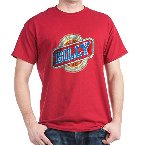 (CafePress Billy Beer 100% Cotton T-Shirt)