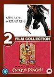 Ninja Assasin/Enter the Dragon Double Pack