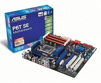ASUS P6T REALTEK ALC1200 AUDIO DESCARGAR CONTROLADOR