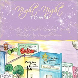Book Night-Night Town