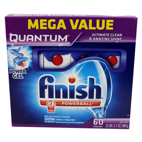 quantum dishwasher tablets - 3