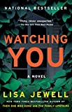 Books : Watching You: A Novel