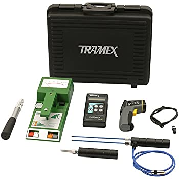Tramex Rik5 1 Roof Inspection Kit Amazon Com Industrial