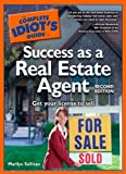img - for The Complete Idiot's Guide to Success as a Real Estate Agent, 2ndEdition book / textbook / text book