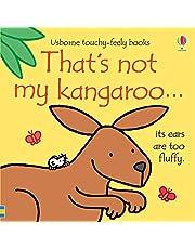 That's Not My Kangaroo