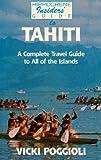 Tahiti, Vicki Poggioli, 0870523635