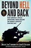 Beyond Hell and Back, Dwight Jon Zimmerman and John D. Gresham, 0312363877