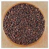 Sesame Seeds, Black - 5 lbs Bulk
