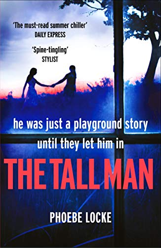 The Tall Man: The 'must-read' gripping page-turner you won't be able to put down
