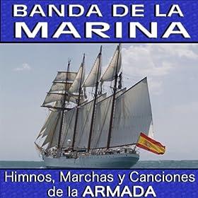marina from the album banda de la marina himnos marchas y canciones de