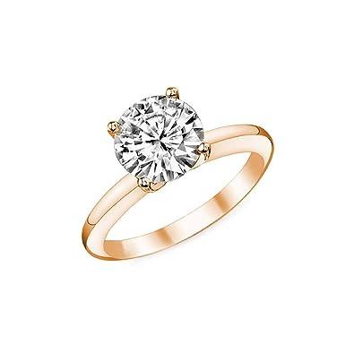 bague diamant amazone