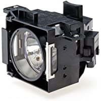Epson PowerLite 821p Replacement Projector Lamp bulb with Housing - High Quality Compatible Lamp