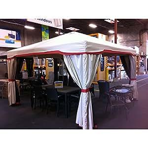 Moderna Gazebo Replacement Canopy
