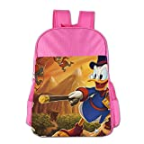 DuckTales Kids Shoulders Bag Pink
