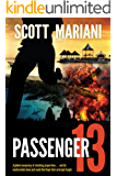 Passenger 13 (Ben Hope eBook originals)