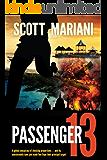 Passenger 13 (Ben Hope eBook originals)