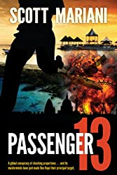 Passenger 13 (Ben Hope eBook originals) (English Edition)